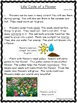 """K-3 """"Spring"""" Close Reading Text Passages"""