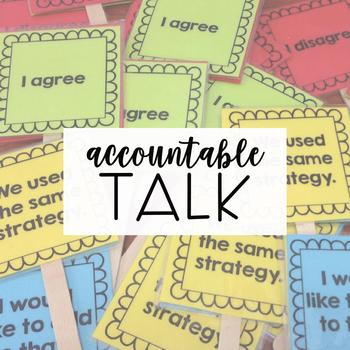 Accountable Talk