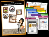 K-5 Distance Learning 9 Week Art Curriculum