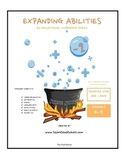 K - 5 Grade Bundle for Students with ADD and/or ADHD