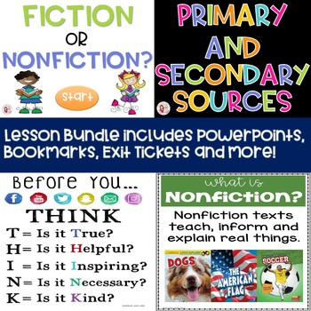 K-5 Library Lessons (Weeks 10-18)
