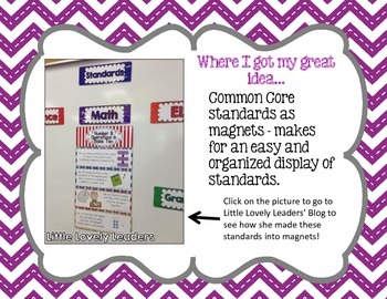 K-5 NC Essential Science Standards Posters