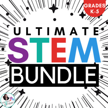 K-5 STEM Ultimate Bundle