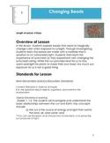 K-5 Science Lesson Plans