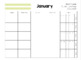 Pre K-8 Curriculum Map Templates for the MLT Inspired Classroom