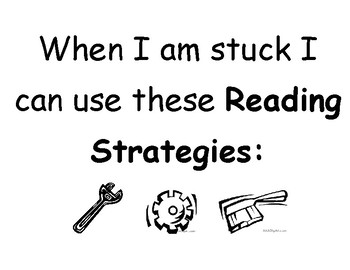 K-6 Reading Strategies