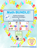 K-7 Math BUNDLE (Addition & Subtraction)
