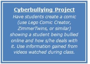 K-8 Digital Citizenship Curriculum