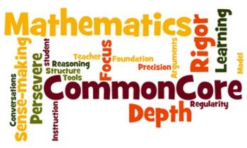 K-8th grade Common Core Math Assessment