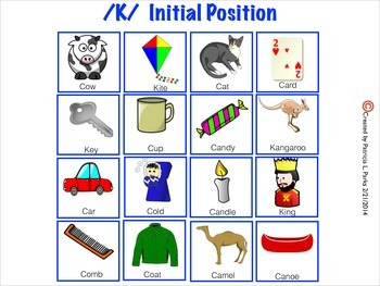 K ARTICULATION PICTURES