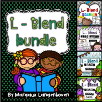 L - Blend Activity Bundle