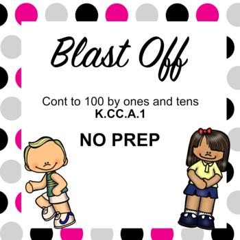 K.CC.A.1 Count by Tens (NO PREP)