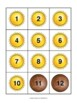 K.CC.A.1 Number Family Sort (Math Center)