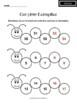 K.CC.A.2 Complete Caterpillar (NO PREP)