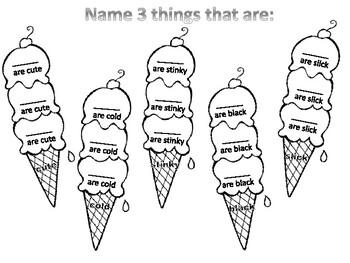 K Cones