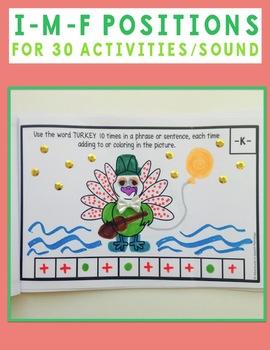 K Freebie Drill & Draw Articulation Sentence Books