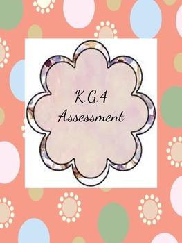 K.G.4 assessment