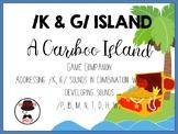 /K & G/ Island: A Cariboo Island Game Companion