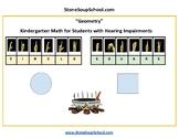 K  - Geometry -  HI Hearing Impairments w/ ASL