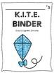 K.I.T.E. Binder Cover