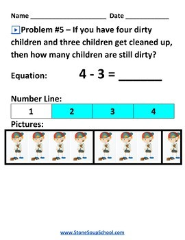 K Math Bundle:Geometry,Algebraic,Base 10,M&D,Count to 100 for Visually Impaired