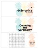 K- Math Resource Book