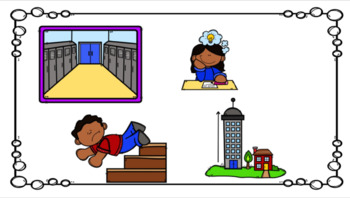 K Phonics set PowerPoint (RTI and ESL GREAT uses)
