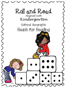 K Roll and Read HFW Practice Aligned w/National Geographic REACH for READING