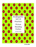 K SAT-10 Picture Reading Practice