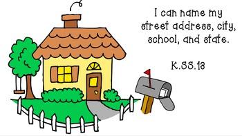 K.SS.13 Address on Mailbox Editable