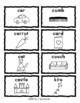 K Sound ARTICULATION BINGO Make & Take, SPEECH THERAPY