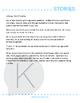 K Sound Printable Flashcards