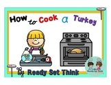 K Thanksgiving Freebie (How to Cook a Turkey)