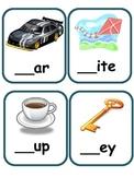 K and C Spelling Sort