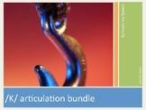K articulation bundle