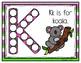 K is for Koala Common Core Alphabet Activity Pack {K.RF.1 K.RF.2} Toddler