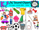 K sound clipart - 130 images! Personal and Commercial use.