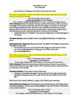 K4-2 Grade Band Reading Curriculum/Program (09.01.2015-05.09.2016)