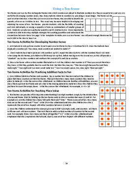 K4 Maths Teacher's Guide, Lesson Plans and Photocopiable Resources