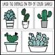 KA Fonts - Cactus & Succulent Doodle Font