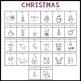 KA Fonts - Christmas Doodle Font [PART 2]