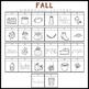KA Fonts -  Fall / Autumn Doodles
