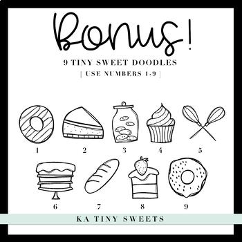 KA Fonts - Set 11