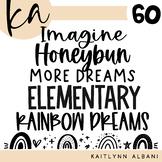 KA Fonts | Font Bundle - Set 60