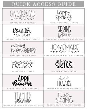 KA Fonts - Font Pairing Guide [Free]