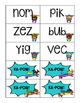 KA-POW!  A Nonsense Word Fluency Game