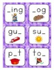 """KA-POW! (A """"What's the Missing Sound?"""" CVC Word Game)"""