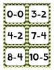 KA-POW! (Addition: 0-11 AND Subtraction: 0-11) SUPER BUNDLE! [K-1]
