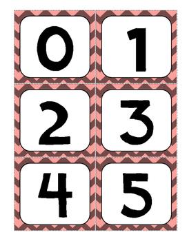 KA-POW! (Subtraction: Differences 0-11) [K-1]