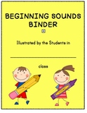 Alliteration & Beginning Sounds {Cooperative Groups} Round Table Activity